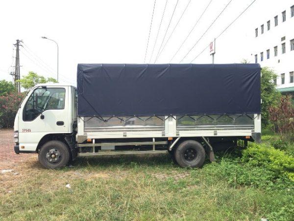 Xe tải isuzu 1t9 euro 4