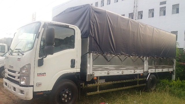 isuzu 5 tan mui bat euro 4