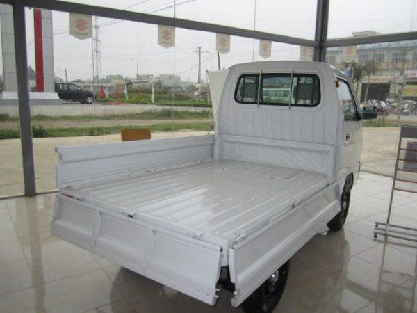 xe tai suzuki super carry truck thung lung