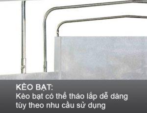 KEO BAT SUZUKI 5 TA