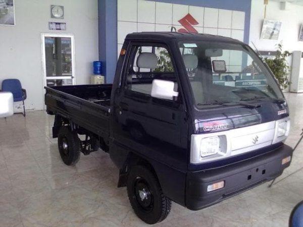 suzuki super carry truck thung lung