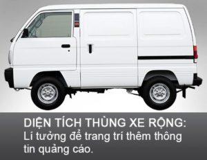 THUNG XE BLIND VAN